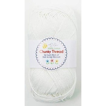 Lori Holt Chunky Thread - Cloud
