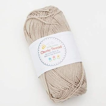 Lori Holt Chunky Thread - Linen