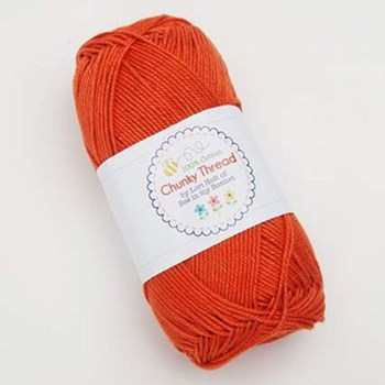 Lori Holt Chunky Thread - Autumn