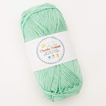 Lori Holt Chunky Thread - Sweet Mint