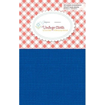 Lori Holt Vintage Cloth - American Blue