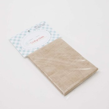 Lori Holt Vintage Cloth - Oatmeal
