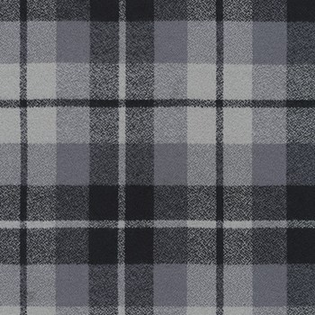 Mammoth Flannel Wide - Grey