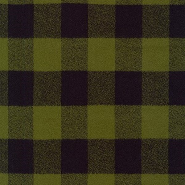Mammoth Flannel - Olive - SRKF-18965-49