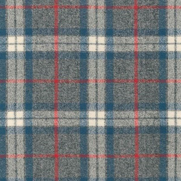 Mammoth Flannel - Smoke - SRKF-14884-293
