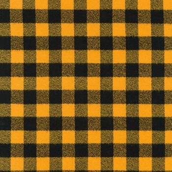 Mammoth Flannel - Yellow - SRKF-16944-5