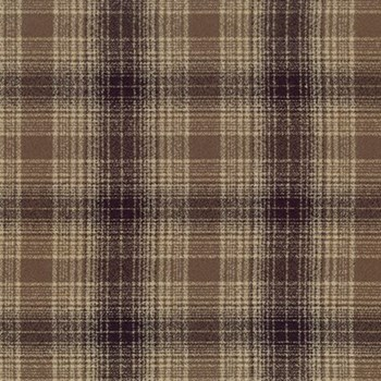 Mammoth Flannel - Chocolate - SRKF-18963-167