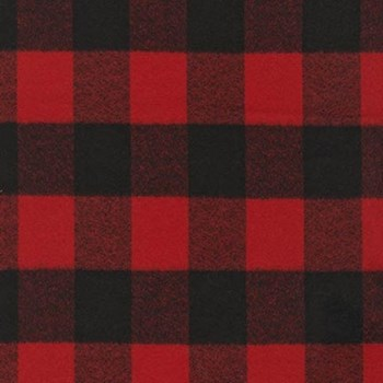 Mammoth Flannel - Red - SRKF-14876-3