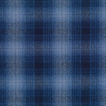 Mammoth Flannel - Royal - SRKF-18959-11