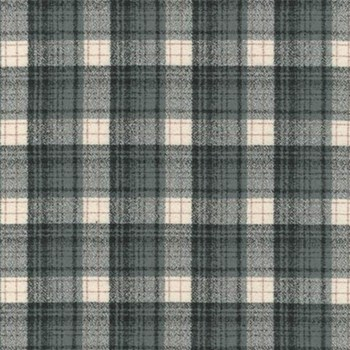 Mammoth Flannel - Smoke - SRKF-14882-293