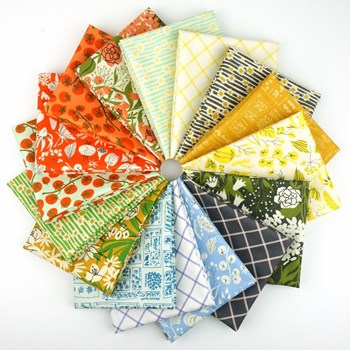 Mazy Fat Quarter Bundle