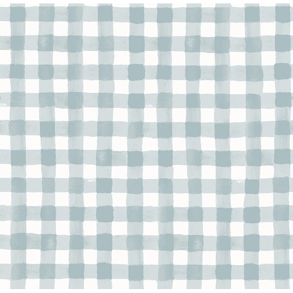 Meadow Gingham - Slate