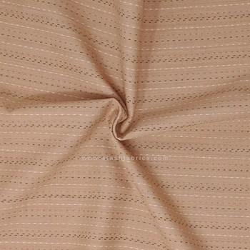 Nikko Stitches Woven - Pale Pink