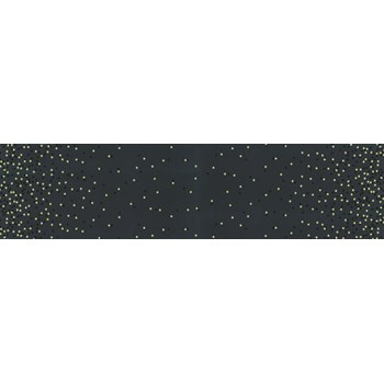 Ombre Confetti Metallic - Soft Black