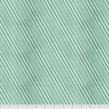 Peppermint Stripe - Wintermint