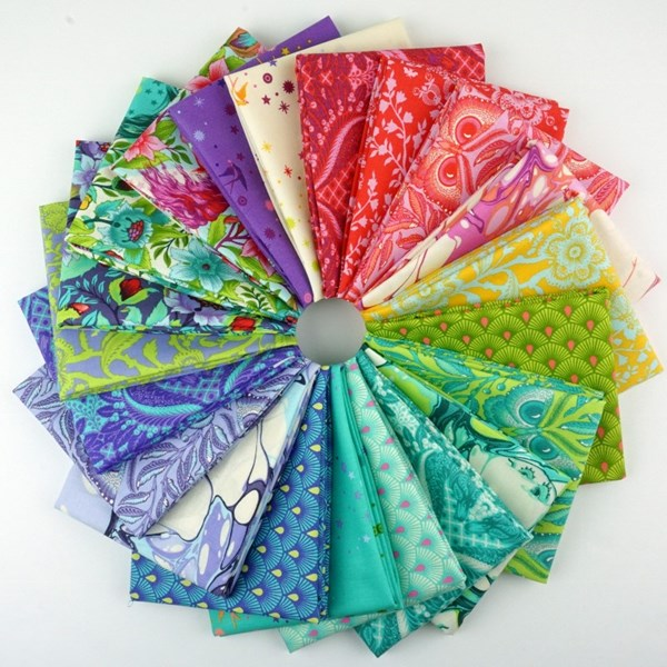 Pinkerville Fat Quarter Bundle