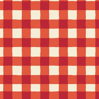 Plaid of my Dream Joyful