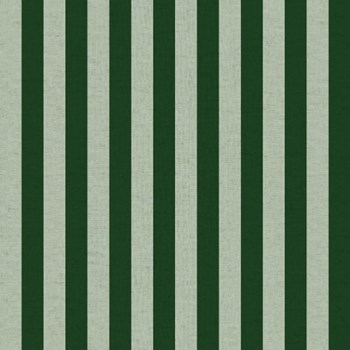 Primavera Cabana Stripe - CANVAS Mint