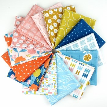Rollakan Fat Quarter Bundle