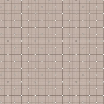 Serenity Grid - Taupe