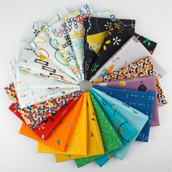 Sisu! Fat Quarter Bundle