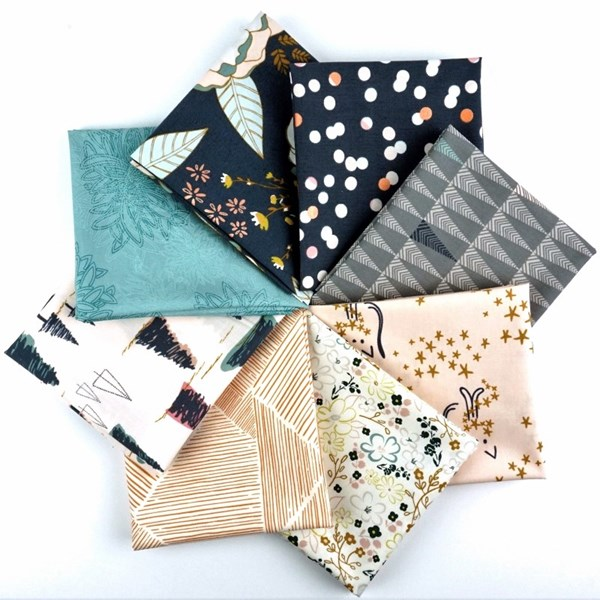 Sparkler Fusion Fat Quarter Bundle