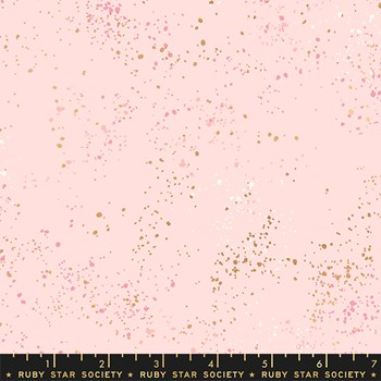 Speckled - Pale Pink *NEW*