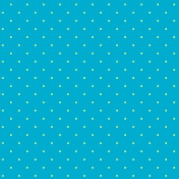 Candy Dot - Teal