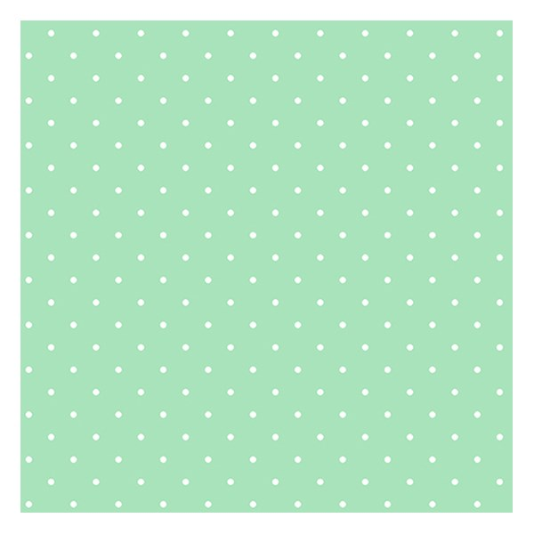 Candy Dot - Mint Chip