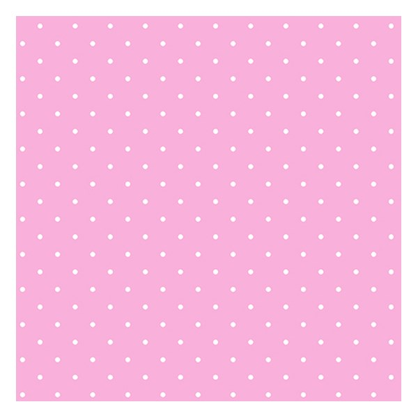 Candy Dot - Unicorn Pink