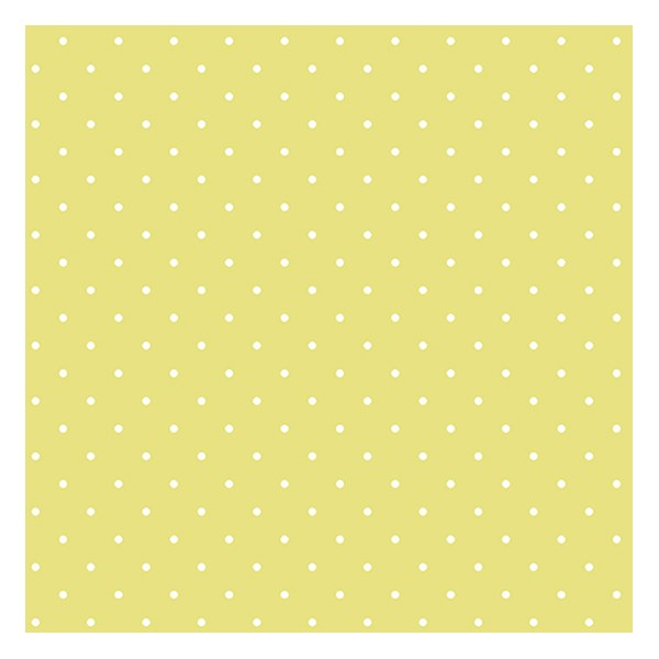 Candy Dot - Citron