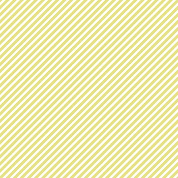 Candy Stripe - Citron