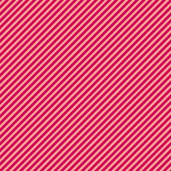 Candy Stripe - Ruby