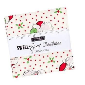 Swell & Sweet Christmas Charm Pack