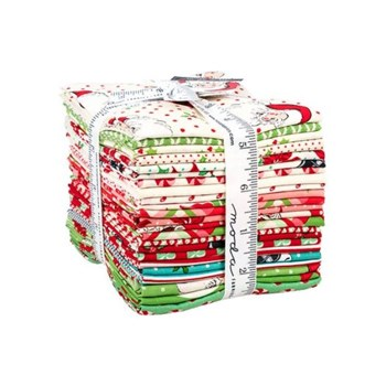 Swell & Sweet Christmas Fat Quarter Bundle