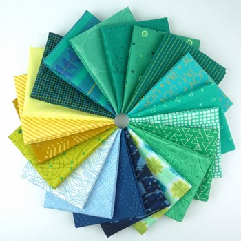 Turn on the Light Fat Quarter Bundle | 20 FQs