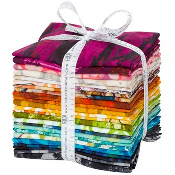 Warehouse District Fat Quarter Bundle | Leslie Tucker Jenison | 24 FQs