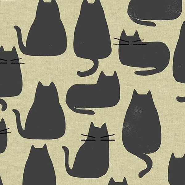 Whiskers - Chat Gris