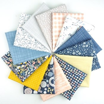 Wildlings Fat Quarter Bundle