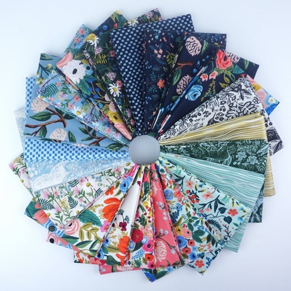Wildwood Cotton Fat Quarter Bundle