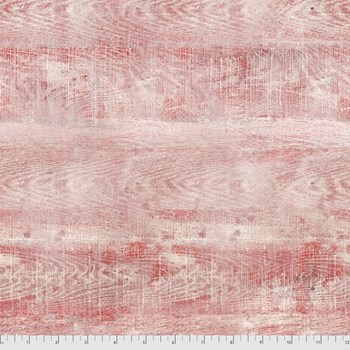 Woodgrain - Red