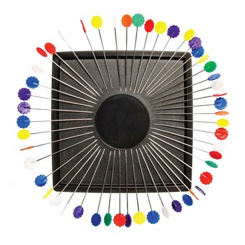 Zirkel Magnetic Pincushion - Black